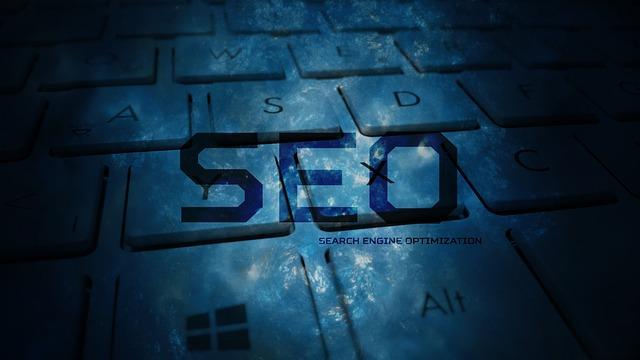 marketing vert et référencement internet