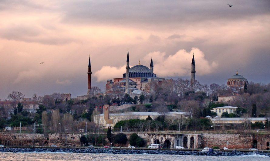 La Turquie, destination parfaite pour le tourisme capillaire