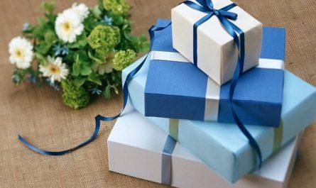 Quelaues idées cadeaux évènements
