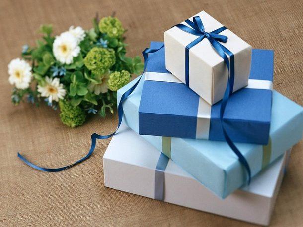 Quels cadeaux pour quels évènements?