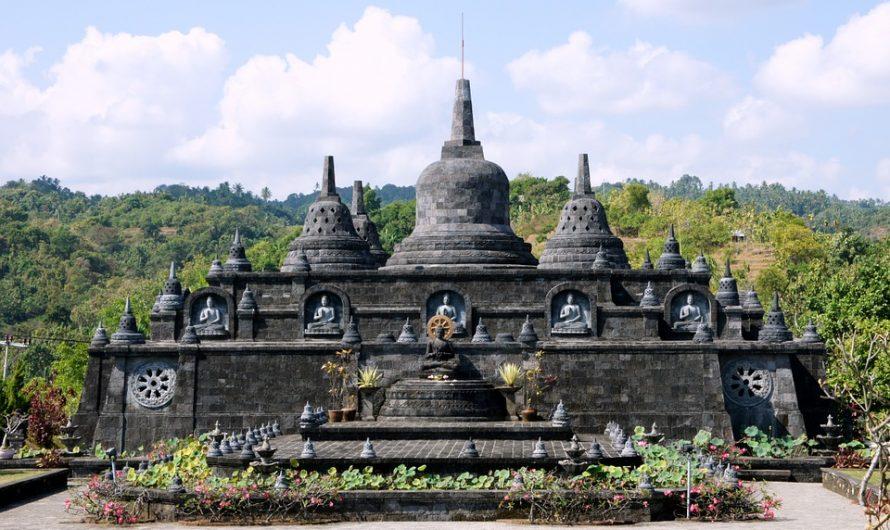 Partir à Bali: les sites à découvrir absolument sur place