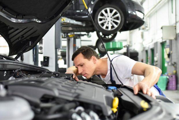 Optimiser les coûts de l'entretien de son véhicule