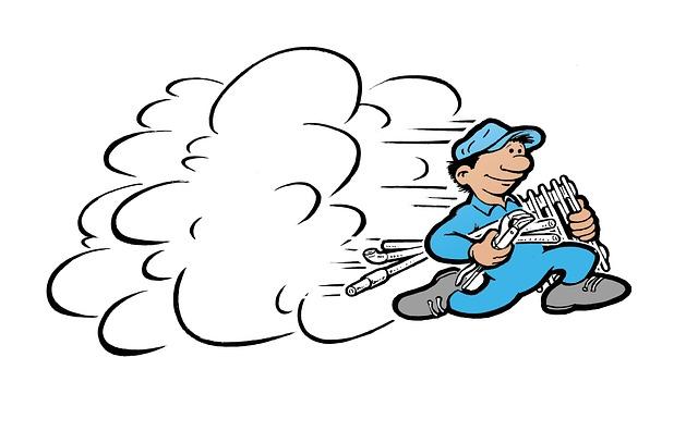 Les services complets d'une entreprise de chauffagiste en ligne