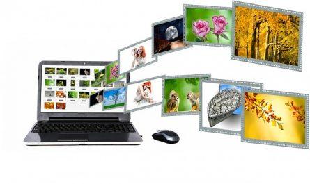 Création de site internet et SEO