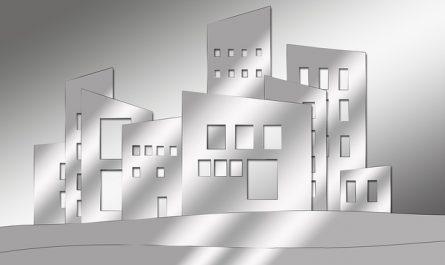 La maison passive moderne