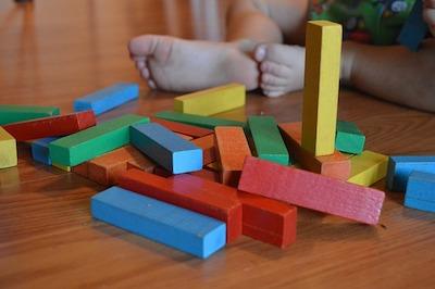 Le meilleur jouet pour votre enfant