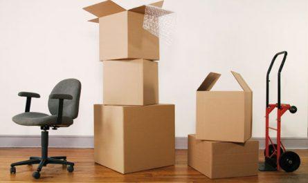 Quelques conseils pour réussir son déménagement