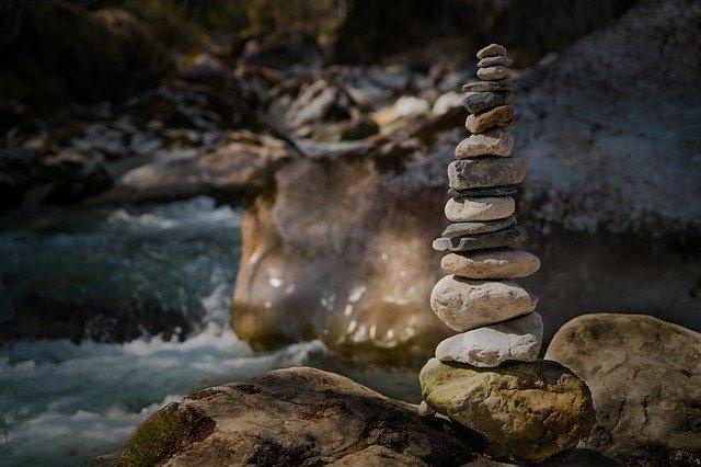 Colère et motivation zen