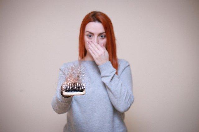 Le CBD France peut-il lutter contre la perte de cheveux ?