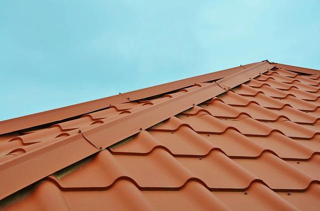 Tout sur l'entretien et la réparation de toiture