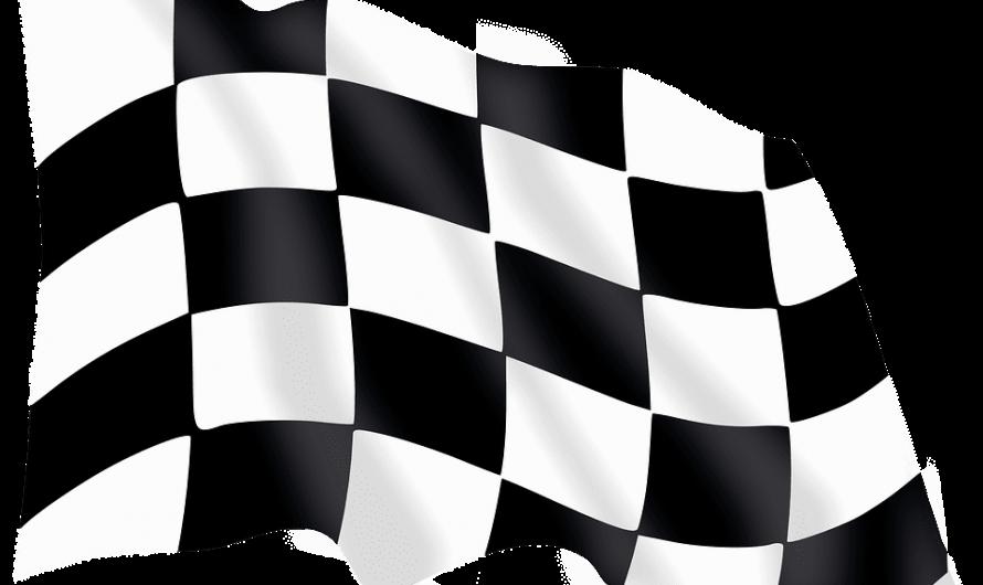 Top 3 des meilleurs jeux de voiture de course