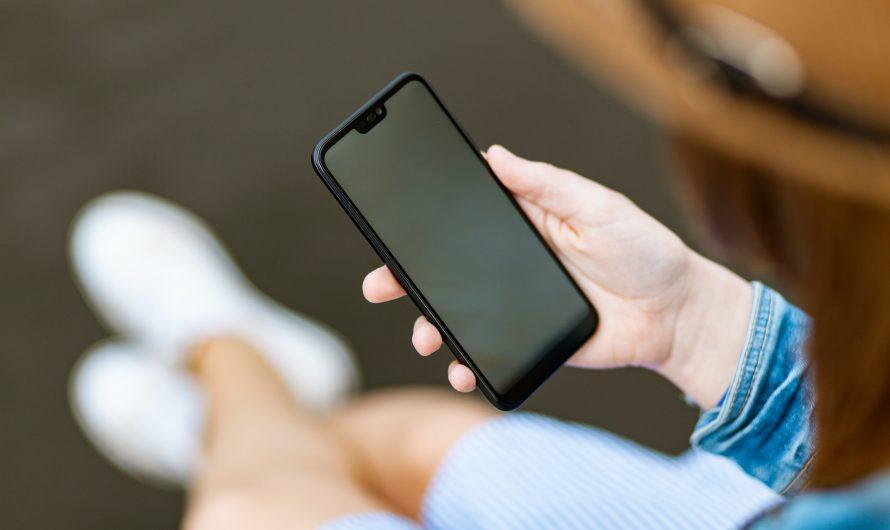 Les erreurs avec votre smartphone qui peuvent être coûteuses pour vous